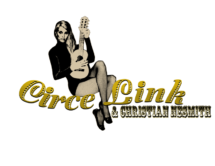 Circe Link & Guitelele