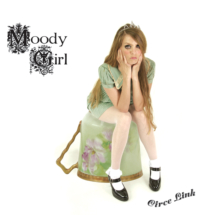 Moody Girl Album Cover