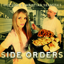 Side Orders Album Cover