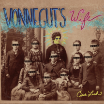 Vonneguts Wife Album Cover