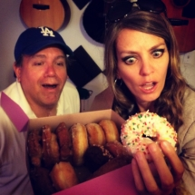 Divine Donuts!